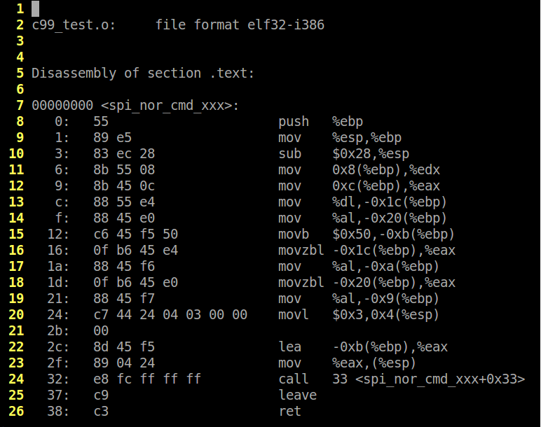 c99_array_init_objdump